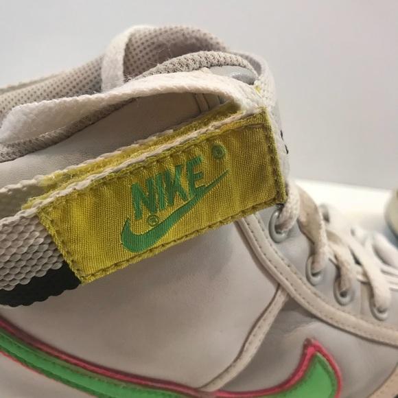 Nike Air Force 1 Bajo Edición Premium Camuflaje Nathan B2Lkzkcja